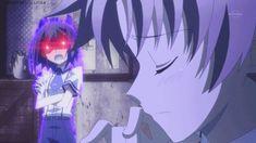 Baka and Test Baka To Test, Gifs, Summoning, Anime Shows, Manga Anime, Otaku, Chibi, Beast, Cosplay
