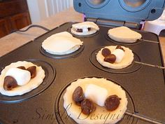 Simply Designing with Ashley: S'more Pies with babycakes Pie Pop Maker