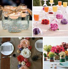 diy wedding centerpieces future-wedding-planner