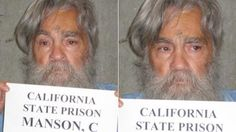 Notorious cult leader and mass murdered Charles Manson has been denied parole. (via KABC) Natural Born Killers, Life Of Crime, Charles Manson, Evil People, Top News, Criminal Minds, Serial Killers, Mug Shots, True Crime