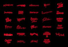 Collected from: annyas.com/1980s-horror-movie-poster-logos-typography/     How to get the(best movies|tv shows| short films|film reviews|film locations|recent movies|recent tv shows|horror movies|movie theaters|reality tv shows)***Download the best movies go to this link***http://yupurl.com/1vydp4