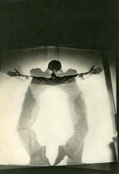 Maurice Tabard, 1930