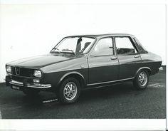 Renault 12 TS (I) - 1973