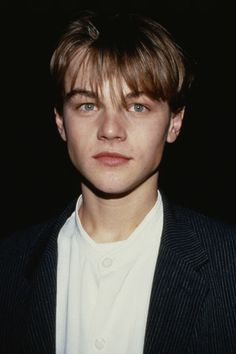 The complete Hollywood evolution of Leonardo DiCaprio