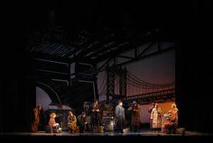 Annie - Broadway