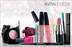 Avon Products | Posted by madge at 18:52 No comments: