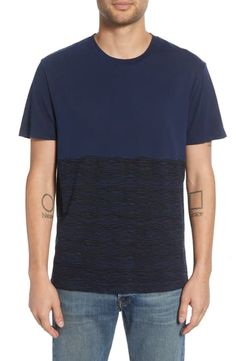 Shop a great selection of French Connection Fuji Regular Fit T-Shirt. Find new offer and Similar products for French Connection Fuji Regular Fit T-Shirt. Cut Shirts, Cool T Shirts, Bowling Shirts, Long Sleeve Henley, Skinny Fit Jeans, French Connection, Sports Shirts, Denim Shirt, Tshirts Online