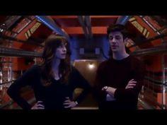 The Flash 2x20 - Snowbarry
