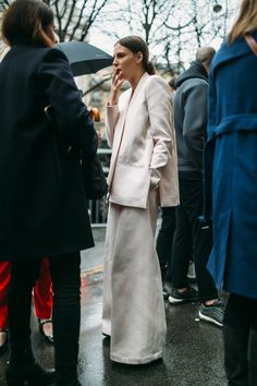 MY PARIS SPRING 2018 COUTURE FASHION WEEK STREET STYLE FAVORITES – FASHION WONDERER