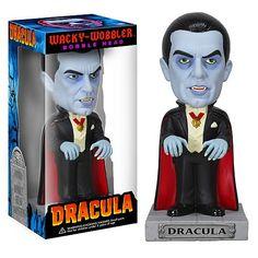 Dracula Wacky Wobbler  11.95