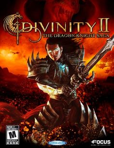 Divinity II: The Dragon Knight Saga [Download] Dragon Knight, Games 2017,