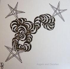 Angels & Doodles: Diva Weekly Challenge #102
