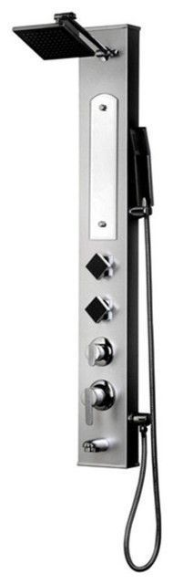 Ariel AED-9072 Shower Panel