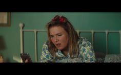Apple iPhone 6/6s – Bridget Jones's Baby (2016) Movie Scene