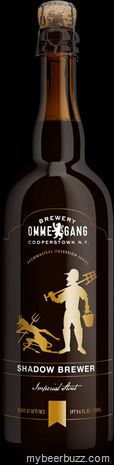 mybeerbuzz.com - Bringing Good Beers & Good People Together...: Brewery Ommegang Introduces Shadow Brewer Imperial...