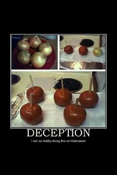 This is happening on Halloween. Oh yes.