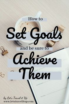 How to Set Goals and be Sure to Achieve Them Self Development Books, Development Quotes, Achieving Goals, Achieve Your Goals, Travel Advise, Travel Tips, Self Growth Quotes, Books For Self Improvement, Arms And Abs