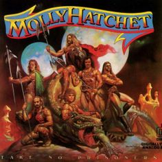 Molly Hatchet - Take No Prisoners