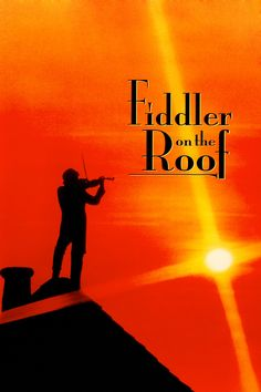 Fiddler on the Roof! The songs, the characters, all of it is amazing!