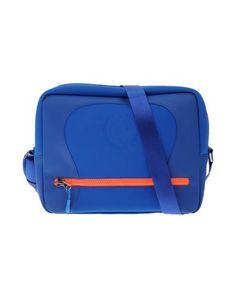BIKKEMBERGS Across-body bag. #bikkembergs #bags #shoulder bags #hand bags #satchel #