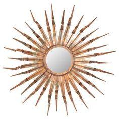 Sunshine Wall Mirror