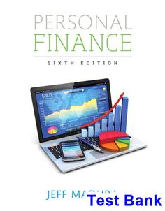 Using financial accounting information the alternative to debits and personal finance 6th edition madura test bank test bank solutions manual exam bank fandeluxe Gallery