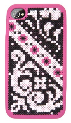 Customize your iPhone case with Stitchery! | Sewing Secrets - A Blog by Coats & Clark