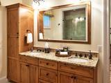 Bathrooms : Designers' Portfolio : Home & Garden Television
