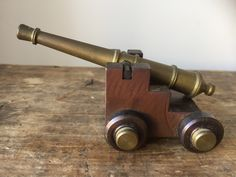 Antique Cannon/Bronze/brass/cannon/minature/patina/swedish/military/Scandinavian/replica/figurine by WifinpoofVintage on Etsy Bronze, Cannon, Scandinavian, Great Gifts, Military, Brass, Etsy, Antiques, Vintage