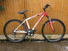 733482fbfef 29 Best Trek 3700 images in 2017 | Cool bikes, Trek, Best mountain bikes