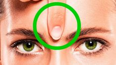 The benefits of facial reflexology against other reflexology are:It can stimulate the reflex points of the face in any place and at any time of day to stop a cold, any type of fatigue, pain, Healthy Beauty, Health And Beauty, Healthy Hair, Health Tips, Health And Wellness, Improve Blood Circulation, Poor Circulation, Acupressure Points, What Happened To You