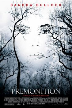 Premonition (2007) -- Depressed housewife learns her husband was killed in a car accident the day previously, awakens the next morning to find him alive and well at home, and then awakens the next day after to a world in which he is still dead.