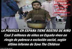 Eso ni lo ve Rosell, ni Bañez, ni Montoro ni Guindos; de Rajoy ni se habla.