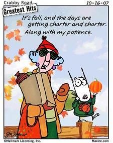Loving Maxine on Pinterest | Cartoon, Getting Older and ...