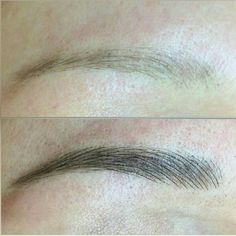 Microblading New Finish Ink