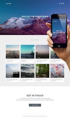 Web Design Portfolio Tutorial