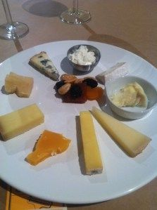 Cheeses to try
