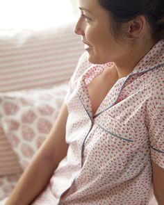 Heart PajamasHeart Pajamas
