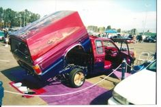 LayItLow forum is an online community for true Lowriders. Come in and discuss hydraulics, air ride tech tips and all the information you need for dropping. Lowrider Trucks, Air Ride, Mini Trucks, Bentley Continental, Model Building, Old Skool, Impala, Custom Paint, Back In The Day