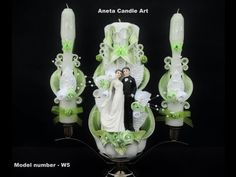 Candle Carving Ideas