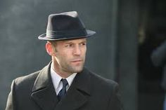 Some readers say Jason Statham reminds them of Saul Levy in Dancing Shoes.