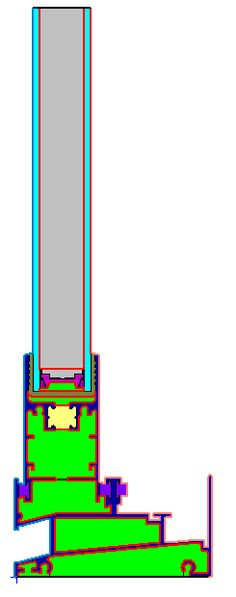 THERM, Two-Dimensional Building Heat-Transfer Modeling software