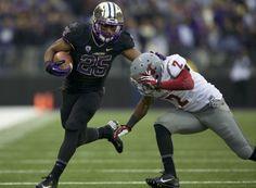Washington Football - Huskies Photos - ESPN
