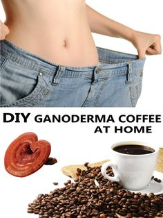 Studies indicate that ganoderma can heal from autoimmune to kidney problems. Because of that, I found an easy way to make my own Ganoderma coffee at home.