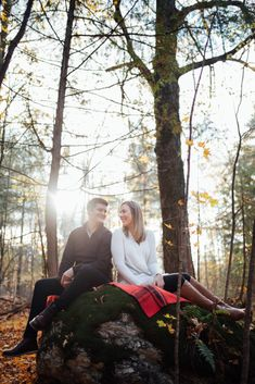 A sweet fall day with a sweeter engaged couple. Explore More Autumn Engagement Photos in Lanark Highlands Fall Engagement, Engagement Couple, Engagement Session, Engagement Photos, Ottawa Valley, Autumn Day, Highlands, Explore, Couple Photos