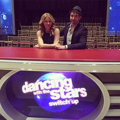 "Candace Cameron Bure on Instagram: ""I think @wickedparis and I should be guest judges #dwts"""