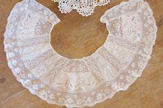 Lululiz - 2014 Feb Bourgogne -19th Century big collar