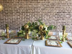 Creative Director, Event Planning, Wedding Events, Table Settings, Plants, Place Settings, Plant, Planets, Tablescapes