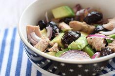 Avocado, Fruit Salad, Keto, Gluten, Food, Salads, Fruit Salads, Meal, Essen