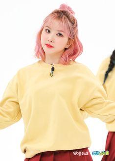 Extended Play, South Korean Girls, Korean Girl Groups, Vetement Fashion, G Friend, Girl Day, Seulgi, Nice Tops, Me As A Girlfriend